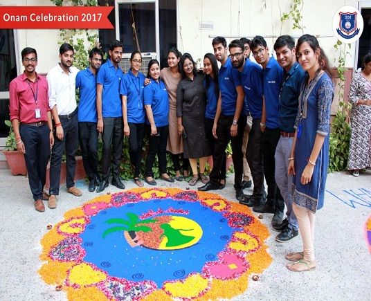 ONAM CELEBRATION - top ranked mba colleges in jaipur Rajasthan india