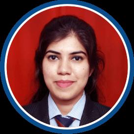 Shivangi Sharma