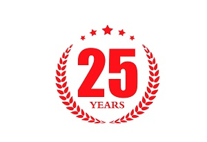 25 Years of Excellence in Management Education