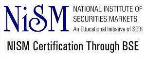 NISM ADDITIONAL CERTIFICATION PROGRAMMES AT FMS-IRM