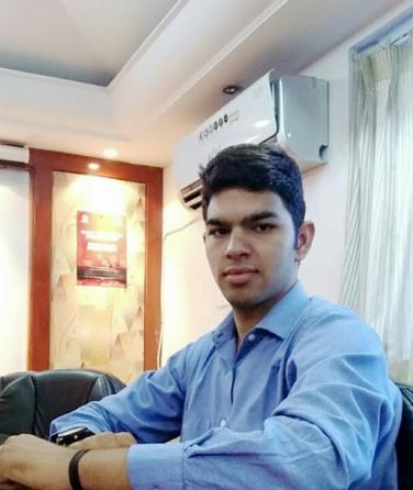 Vijay Gora